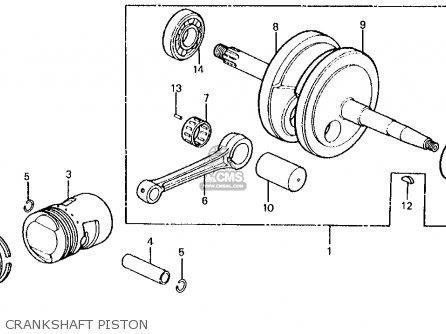 honda z50r wiring diagram 2006 honda odyssey wiring diagram #13