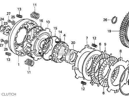 Partslist as well Partslist besides Partslist in addition Honda 50 Carburetor Diagram as well Partslist. on honda z50r schematic