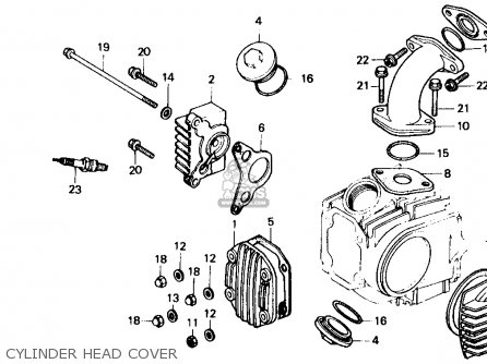 honda nx250 wiring diagram with 1988 Honda Zb50 Wiring Diagram on Partslist together with Motorcycle Wiring Diagram Free Download likewise Honda Nighthawk Usa Frame Schematic Partsfiche besides Honda Xr250r Carburetor Diagram further 1988 Honda Zb50 Wiring Diagram.