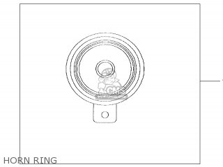 Horn Ring photo