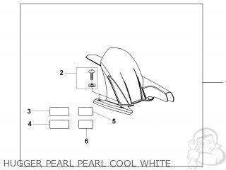 Hugger Pearl Pearl Co photo