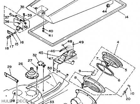 Dirt Bike Carburetor Diagram