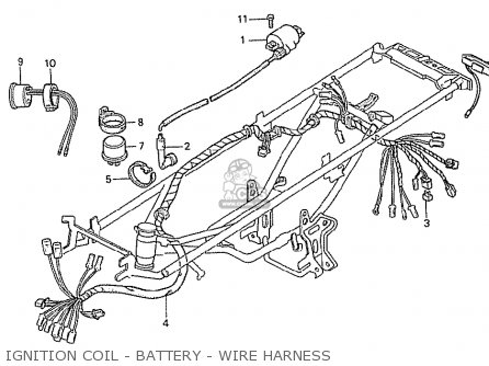 COIL,ASSY,IGN