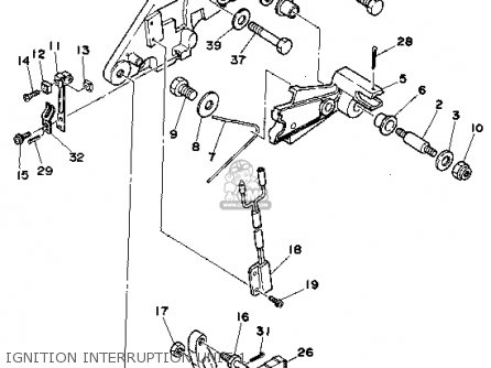 Snowblower Wiring Diagram