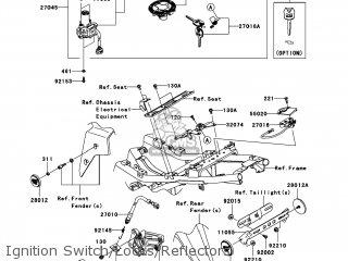 case 446 mower deck diagram