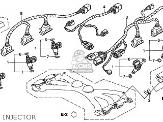 CLIP,INJECTOR