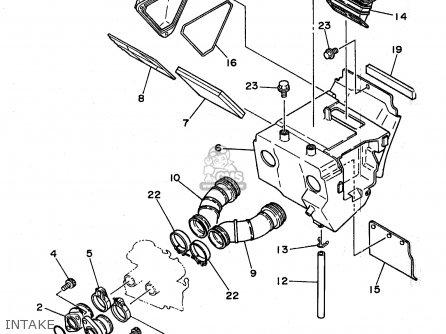 Yamaha 1999 Xt350l Xt350 Dual Purpose Motorcycle Parts