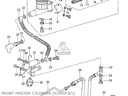 kz 650 engine schematic  kz  free engine image for user
