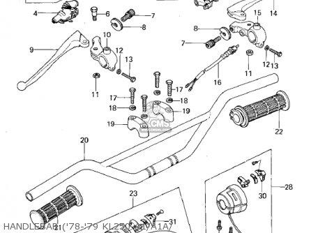 2 Stroke Carburetor Diagram Keihin