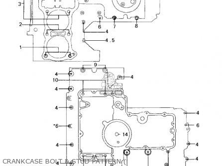 56047-1785 Kawasaki Pattern, Shroud, Lh. - OEM Motorcycle, ATV/UTV