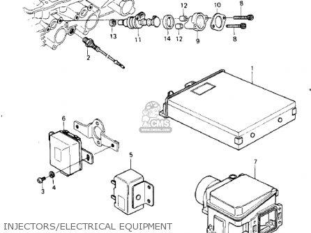 kawasaki 1980 kz1000 g1 classic parts list partsmanual. Black Bedroom Furniture Sets. Home Design Ideas
