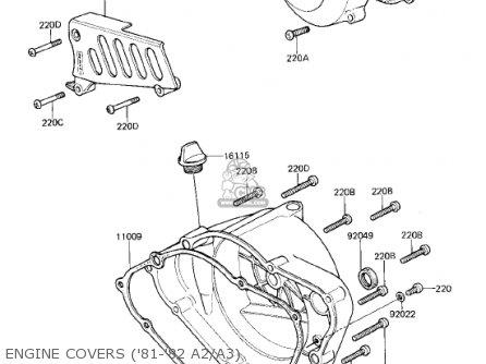 Kawasaki F6 Wiring Diagram