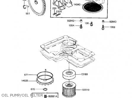 kawasaki 1981 kz1000 m1 csr parts list partsmanual partsfiche. Black Bedroom Furniture Sets. Home Design Ideas