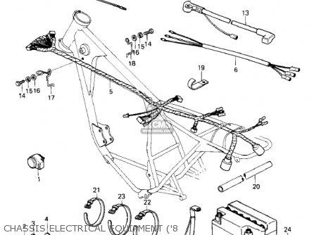 kz440 bobber wiring diagram with 1980 Kawasaki Kz440 Wiring Diagram on Wiring Diagrams also 1980 Kawasaki Kz440 Wiring Diagram besides