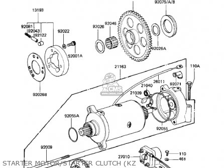 Kawasaki Bayou 400 4x4 Wiring Diagram besides 2000 Suzuki Gs500e Battery Assembly further Volvo Wiring Diagram Color Abbreviations as well 3jf8w Knock Sensor Located 97 Toyota Ta a besides Kz1000 Wiring Diagram. on b2 wiring harness