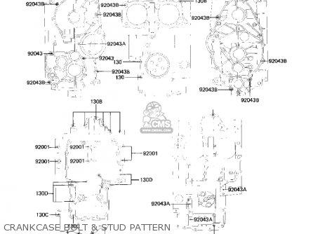 56067-1973 - PATTERN,FUEL TANK,LH - Kawasaki OEM Parts - Cheap