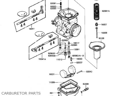 Electrical Diagram 1976 Kawasaki Kz900