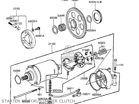 Polaris Ranger Wiring Diagram Get Free Image About additionally Chevy Engine Block Id Numbers additionally 1978 Kl250 Wiring Diagram as well 2 Stroke Bike Engine in addition Kawasaki Gpz 1100 Wiring Diagram. on kawasaki kl 250 wiring diagram