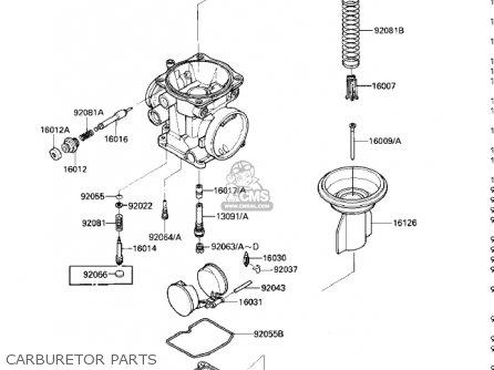 Kawasaki Mule 610 Engine Diagram