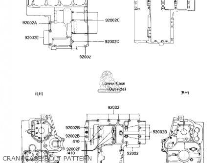 560651386: PATTERN,SIDE COWLING,, KAWASAKI: Motorcycle Parts Network