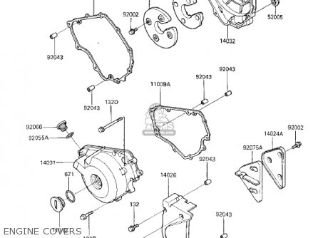 engine diagram 1985 ninja 900 kawasaki 1987 ex250-e2 ninja 250r parts list partsmanual ... ninja engine diagram