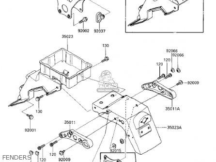 kawasaki 1987 ex250 e2 ninja 250r fenders_mediumkar033455097_29ea kawasaki w650 wiring diagram wiring diagram