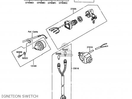 1995 240sx Wiring Diagram as well Small Engine Stator likewise Farmall M Engine Diagram together with Cessna 150 Alternator Wiring Diagram moreover Suzuki Lt80 Ignition Wiring Diagram. on small engine mag o ignition diagram