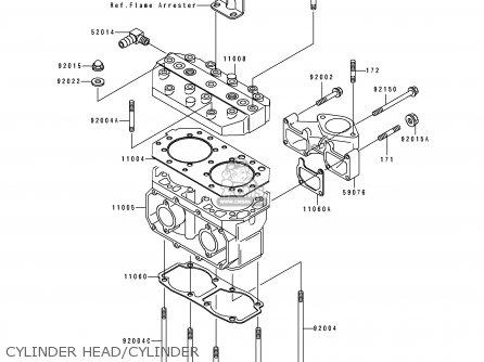 Volvo Penta Trim Switch Schematic