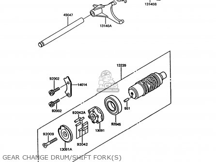 1994 Ford F 150 Engine Sensor Diagram besides Cadillac Srx Camshaft Sensor Location besides Ford Contour Thermostat Location also 1975 Buick Lesabre Parts Catalog as well Chevrolet Silverado 1998 Chevy Silverado Spark Plug To Distributor Wiring Diagr. on cadillac eldorado wiring diagram