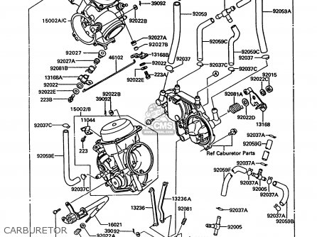 wiring diagram honda xr650l with Kawasaki Vulcan 500 Carburetor Diagram on Suzuki Gz250 Carburetor Diagram moreover Honda Xr650r Carburetor Diagram together with 1995 Honda Cbr900rr Wiring Diagram furthermore Honda Spree Carburetor in addition Honda 300ex Engine Diagram.