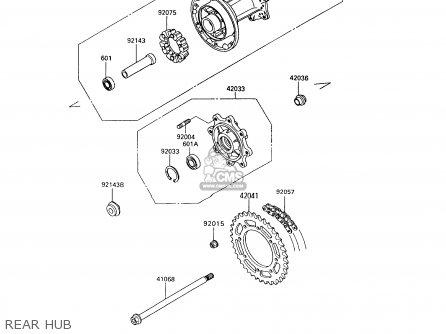 1985 Kdx80 Wiring Diagram further Repair And Service Manuals moreover 1986 Kx80 moreover Kawasaki Kx80 Wiring together with Honda 80r Wiring Diagrams. on kawasaki 1985 kx80 wiring diagram