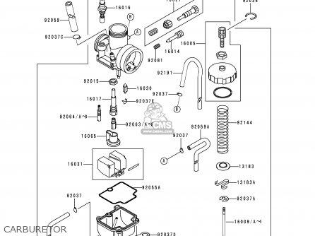 kawasaki 1999 y2 kx80 parts list partsmanual partsfiche. Black Bedroom Furniture Sets. Home Design Ideas