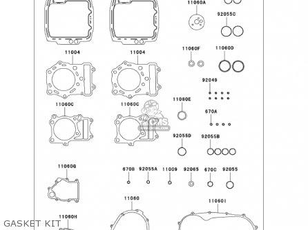 Kawasaki Vn800 Vulcan 800 Wiring Diagram