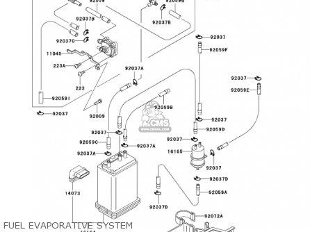 kawasaki voyager wiring diagrams wiring diagrams