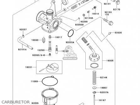 klx 110 carb diagram | Diarra
