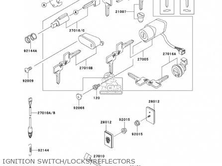 kawasaki 2002 vn800 b7 vulcan 800 classic parts list. Black Bedroom Furniture Sets. Home Design Ideas