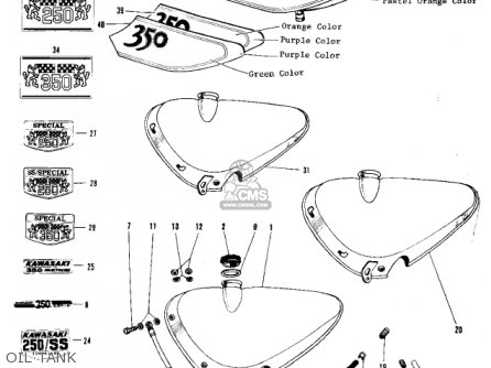 yamaha cdi ignition wiring diagram with Partslist on 8 Coil Stator Wiring Diagram Dc also 8 Wire Cdi Box Suzuki further Racing Motorcycle Wiring Diagram further Drz 400 Wiring Diagram as well Honda 4 Wheeler Wiring Diagram.