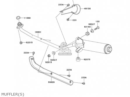 110cc Engine Carburetor on tao 110 wiring diagram