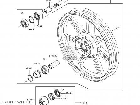 Kawasaki Ignition Switch Replacement