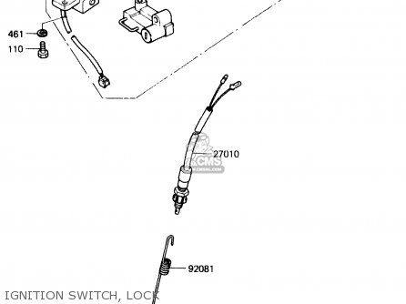 Kawasaki Er B Scorpion Usa Ignition Switchlock Mediumkae G on Picture Oil Well Er Rod Pump