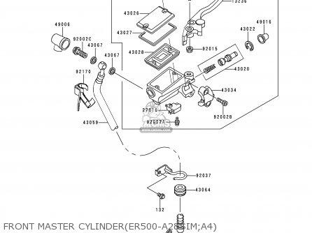 Motorcycle Crankcase Breather Kit