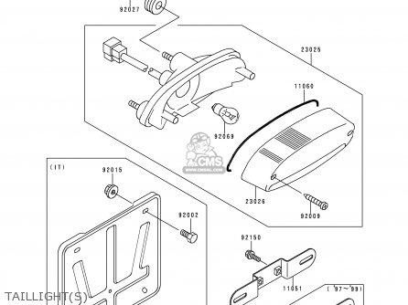 Kawasaki Er 500 Wiring Diagram