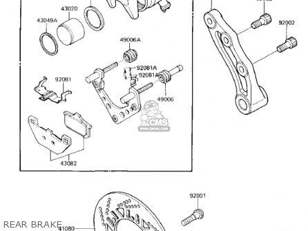 Kawasaki Mule Fuel System Diagram