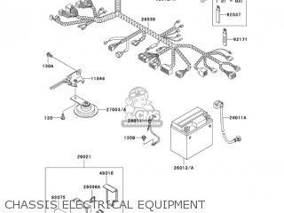 Kawasaki Ex250f19 Ninja 250r 2005 Usa California Parts Lists And Schematics