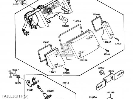 Diagram 2004 Buick Rendezvous Abs
