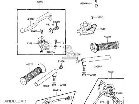 Kawasaki Gpz 305 Manual pdf on