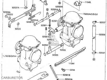 2005 Lexus Es330 Parts Diagram