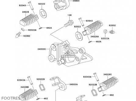 V Twin Motorcycle Wiring Diagram together with Klr 650 Carb Diagram additionally Wiring Diagram Also Honda Recon 250 Moreover besides Kawasaki Brute Force 650 Wiring Diagram also Suzuki Lt230e Wiring Diagram. on kawasaki atv 650 wiring diagram