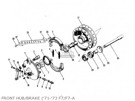 Kawasaki Bayou 220 Wiring Diagram Likewise Diagrams on 110cc atv electrical diagram