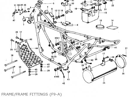 72 Chevy C10 Wiring Schematic